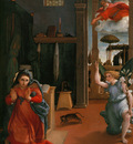 lotto lorenzo annunciation c1525