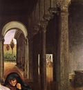 Lotto Lorenzo Christ Taking Leave of his Mother 1521 detail1