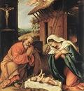 lotto lorenzo nativity
