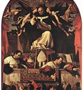 lotto lorenzo the alms of st anthony