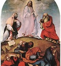 lotto lorenzo transfiguration 1510