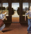 Lorenzo di Credi Annunciation dt1