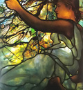 Tiffany Tiffany Electrified Window Box Spring