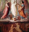 janmot louis l assomption de la vierge