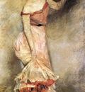 Corinth Lovis Portrait of Elly