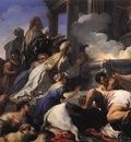 GIORDANO Luca Psyches Parents Offering Sacrifice To Apollo