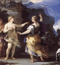GIORDANO Luca Venus Punishing Psyche With A task