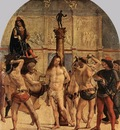 SIGNORELLI Luca The Scourging Of Christ