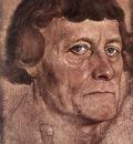 CRANACH Lucas the Elder Portrait Of A Man