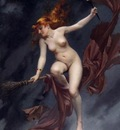 Falero Luis Ricardo The Witches Sabbath