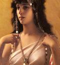 Falero Luis Riccardo An Oriental Beauty