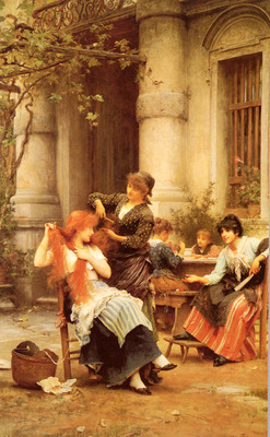 Fildes Sir Luke Alfresco