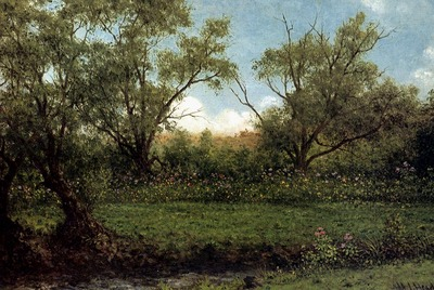 Heade Martin Johnson Brookside