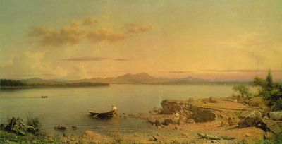 Lake George ATC