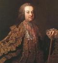 MEYTENS Martin van Emperor Francis I