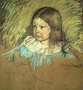 Cassatt Mary Margaret Milligan Sloan