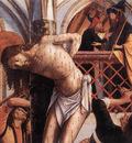 PACHER Michael Flagellation