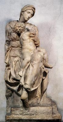 Medici Madonna EUR