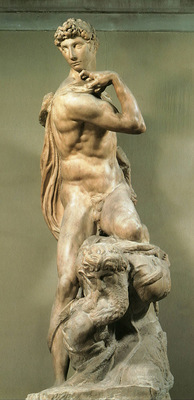 Michelangelo Victory