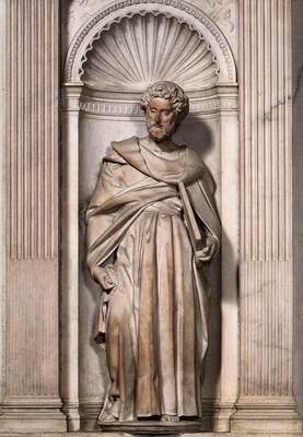 St Paul Siena EUR