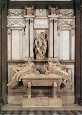 Tomb Lorenzo Medici EUR