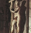 Christ carrying the Cross EUR