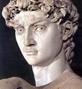 David head detail EUR