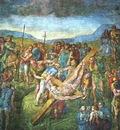 Matyrdom of St Peter EUR