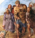 Matyrdom of St Peter detail2 EUR