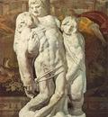 Michelangelo Palestrina Pieta