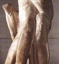 Michelangelo Pieta Rondanini