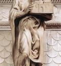 Michelangelo St Petronius