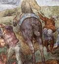 The conversion of Saul detail1 EUR