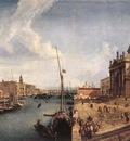 MARIESCHI Michele The Grand Canal near the Salute