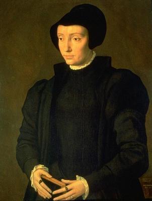 COXCIE Michiel van Christina Of Denmark