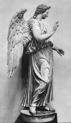 NEROCCIO DE LANDI The Angel Gabriel