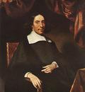 MAES Nicolaes Portrait of Justus Criex