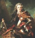 LARGILLIERE Nicolas de Francois De Gontaut Duc De Biron