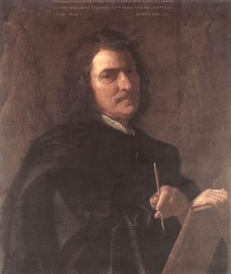 Self portrait 1649 EUR