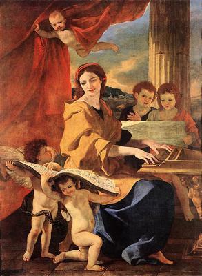 St Cecilia EUR