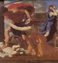Poussin The Massacre of the Innocents
