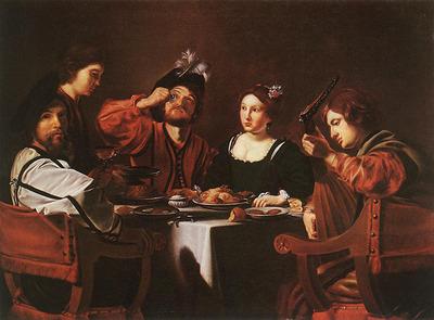 TOURNIER Nicolas Merry Company