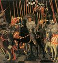 UCCELLO Paolo Micheletto da Cotignaola Engages In Battle