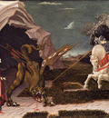 Uccello Paolo St George And The Dragon