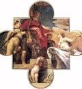 Veronese Ceres Renders Homage to Venice
