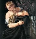 Veronese Lucretia