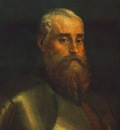 Veronese Portrait of Agostino Barbarigo
