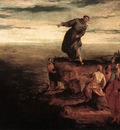 Veronese St Anthony Preaching to the Fish