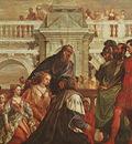 Veronese The Family of Darius before Alexander