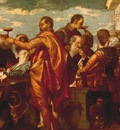 veronese the marriage at cana